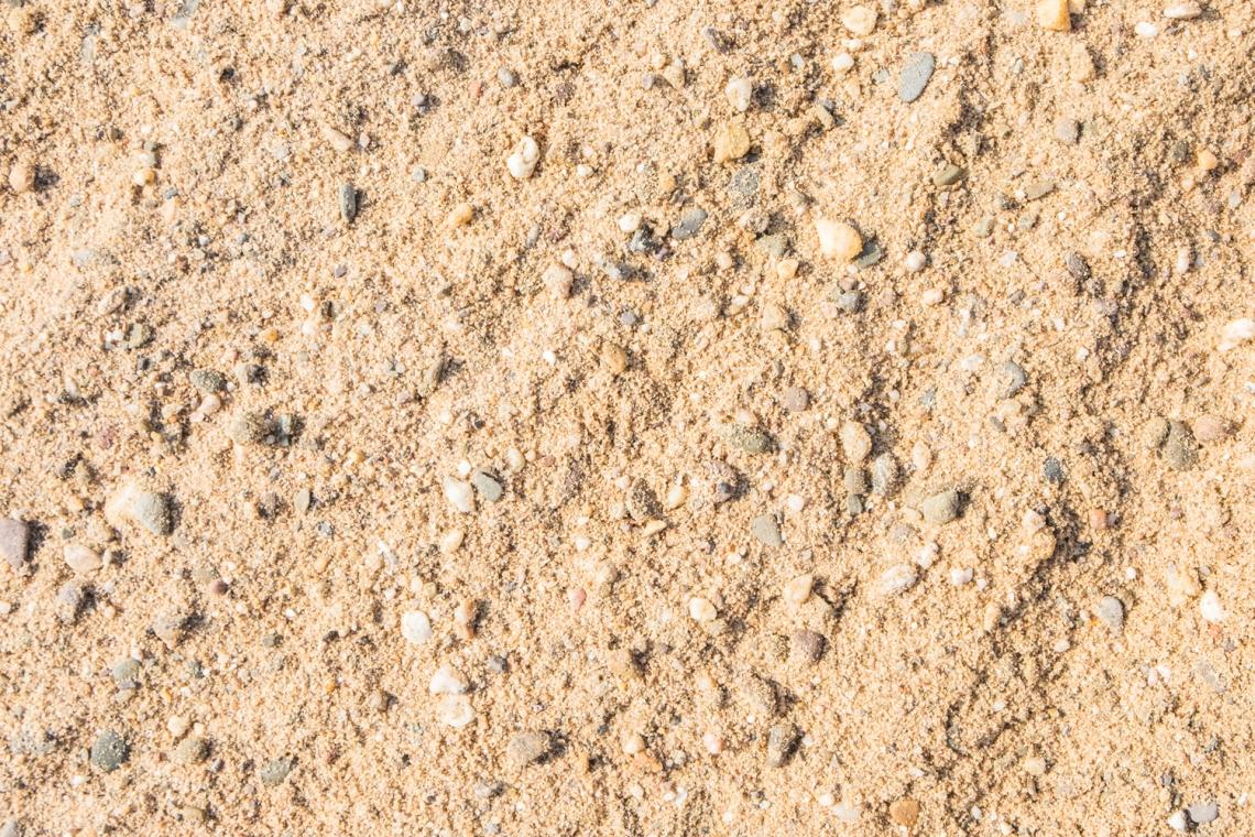 Sand 0/8 - Estrichsand